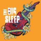 The Big Sleep by Linda Hardt