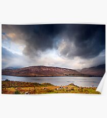 Killary Harbour Poster