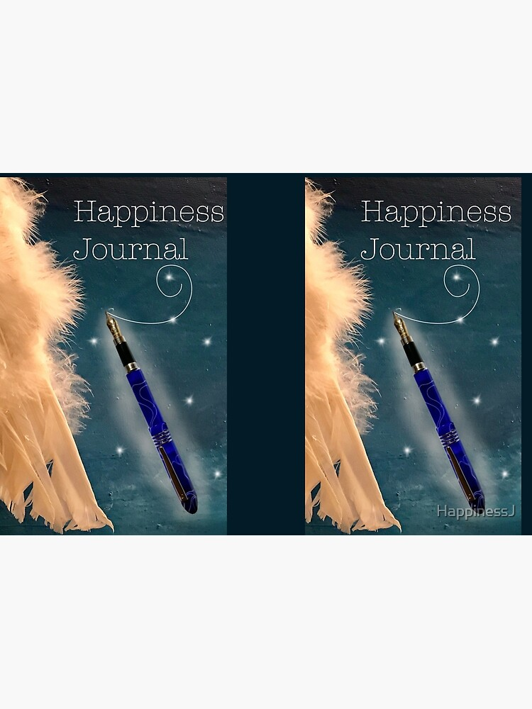 Happiness Journal by HappinessJ