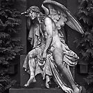 Angel by Lee d'Entremont