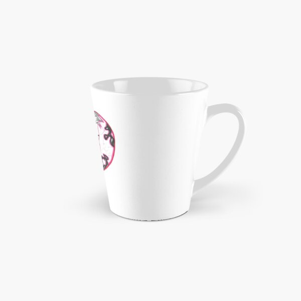 Symbrock Heart Tall Mug