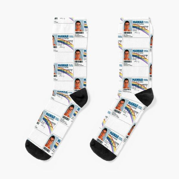 McLovin  Socks