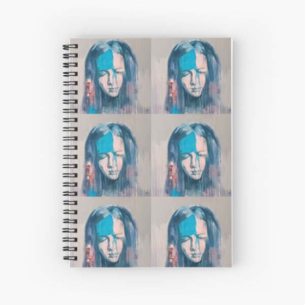 Coming of Age Spiral Notebook