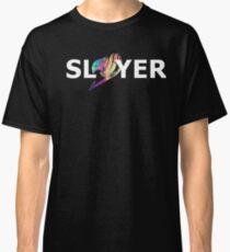 Fairy Tail Dragon Slayer Logo Classic T-Shirt