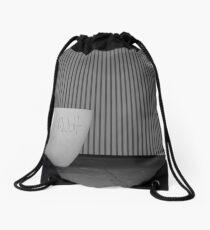 The CBD in Sydney, Australia Drawstring Bag
