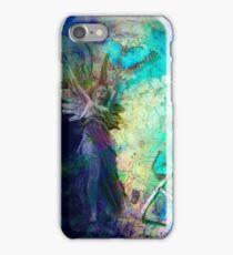 Gloriana iPhone Case/Skin