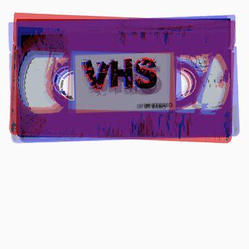 3D VHS by bradylee
