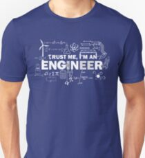 For All Engineers T-Shirt