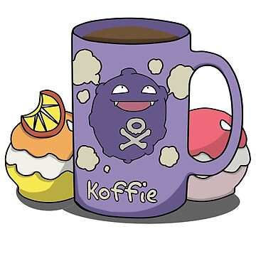 Any for Koffee? by Toptheundead