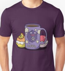 Any for Koffee? Unisex T-Shirt