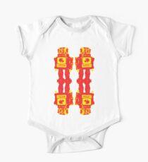 Robot Robot Kids Clothes