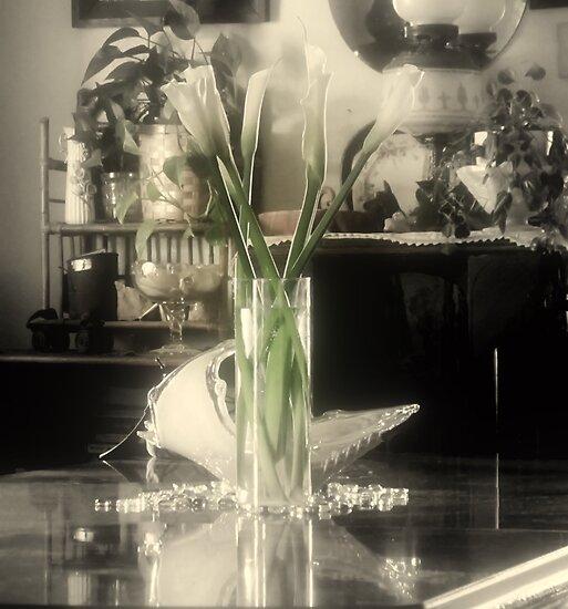 Vintage Memories~ Dedicated and Inspired by trueblvr by Brenda Dahl