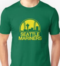 Seattle Sports Mashup Unisex T-Shirt
