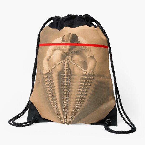 FreeWheel Drawstring Bag