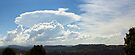 Another Thunderstorm Brewing No. 1 by Odille Esmonde-Morgan