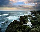 """Vanishing Point"" ∞ Woody Head, NSW - Australia by Jason Asher"