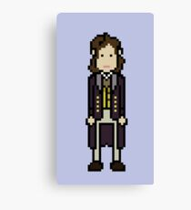 Eighth Doctor Canvas Print