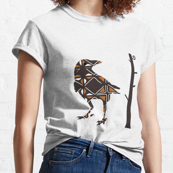 Totemic Crow Classic T-Shirt