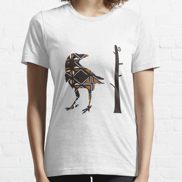 Totemic Crow Essential T-Shirt