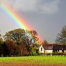 Rainbow's End by Caroline Anderson