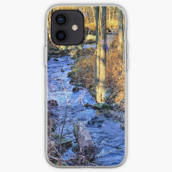 Lazy River  iPhone Soft Case