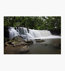 Minneopa Falls Photographic Print