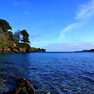 Helford River by AndyReeve
