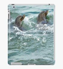 Astoria Swimming Competition iPad Case/Skin