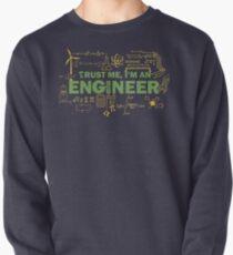 Science Engineer Humor Pullover