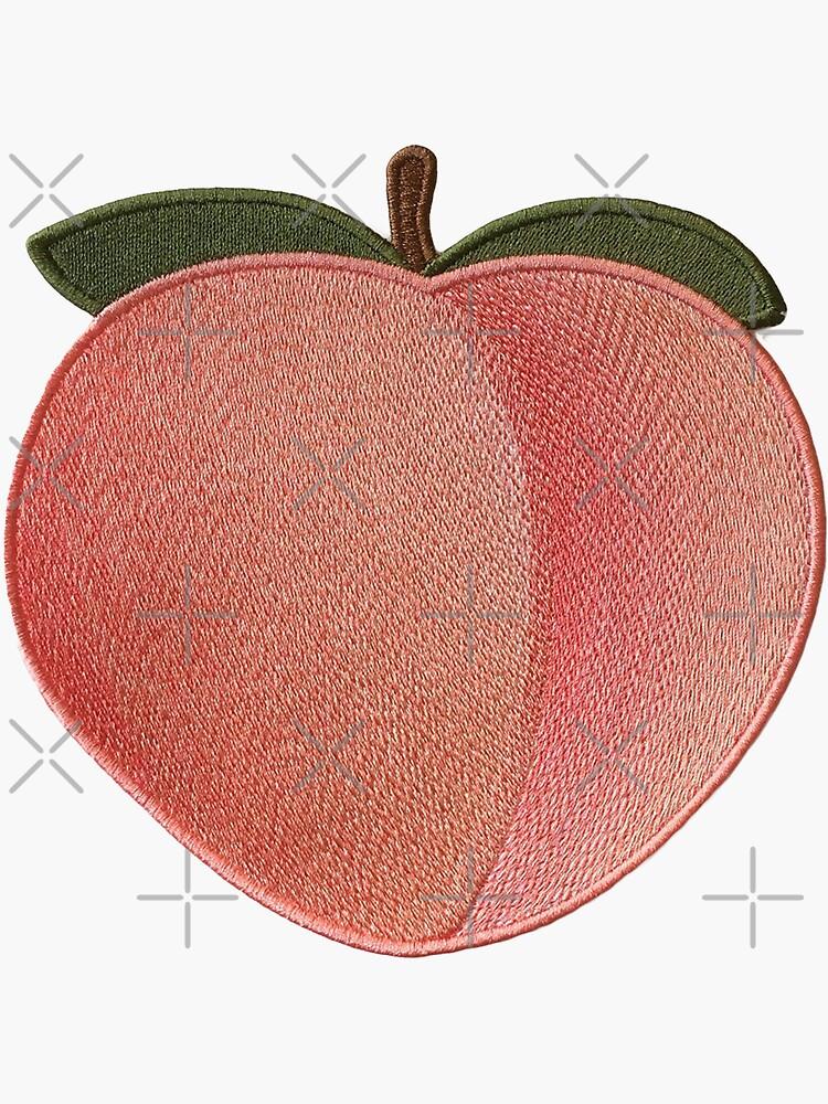 Peach by designolo