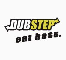 DUBSTEP (substep)