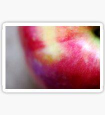 Forbidden Fruit Sticker