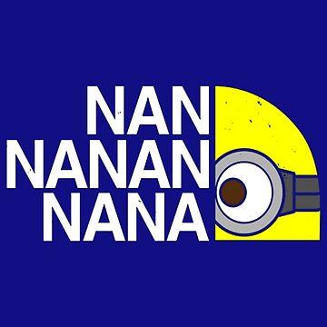 Nanana Face by YaphiClimb