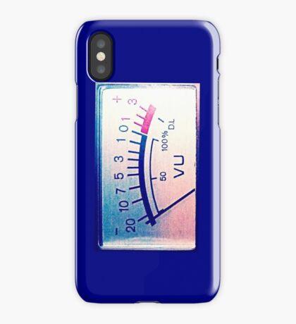 Voltage 2 phone case iPhone Case/Skin