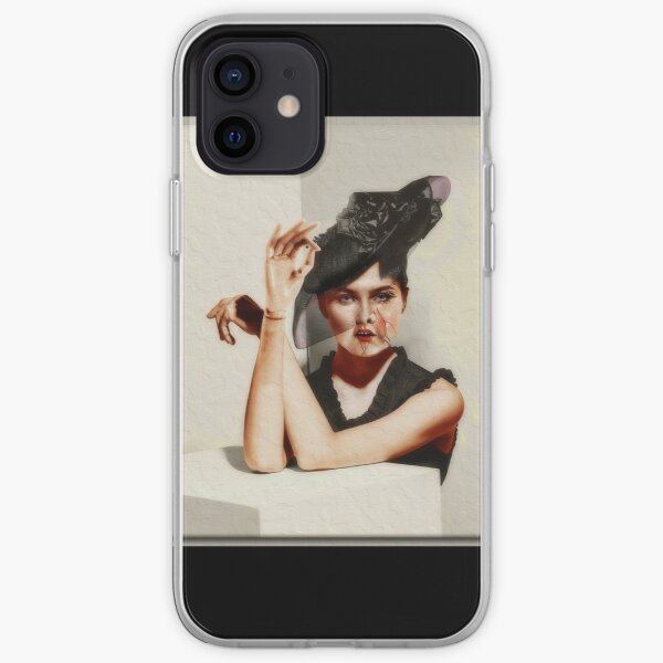 The Doll iPhone Soft Case