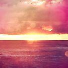 Calm Sunset by YingDude