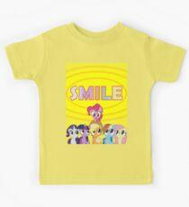 Smile! - Pinkie Pie Kids Clothes