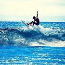 Surfer Tricks by YingDude