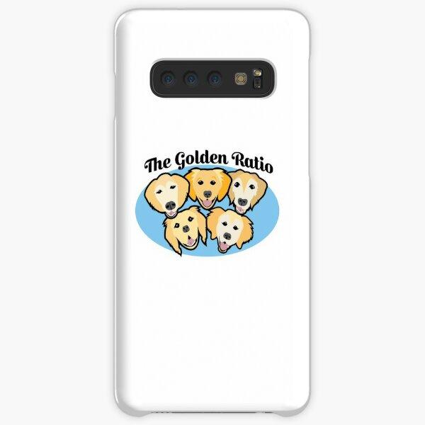 The Golden Ratio Samsung Galaxy Snap Case