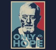 Obi Wan the Only Hope