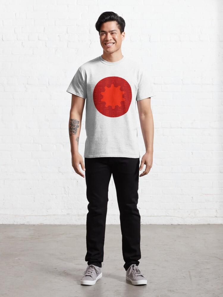 Alternate view of Hero Of Time Classic T-Shirt