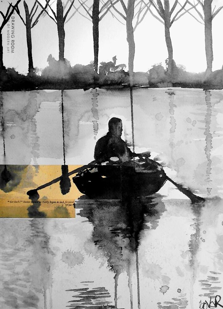voyage by Loui  Jover
