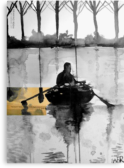 voyage by Loui  Jover
