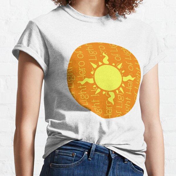 Hero Of Light Classic T-Shirt