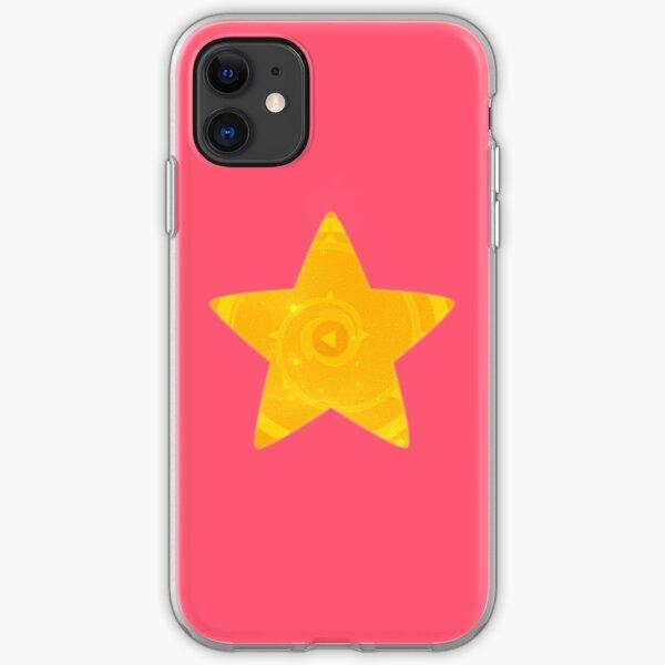Steven Universe - Star iPhone Soft Case