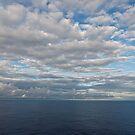 Ocean Blue by barkeypf