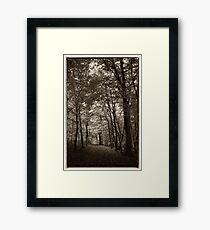 Rolduc Abbey Park, Kerkrade, Netherlands Framed Print