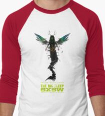 Nature Experiments - SXSW Big Sleep Challenge Entry T-Shirt