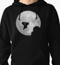 Phone Home V2 Pullover Hoodie