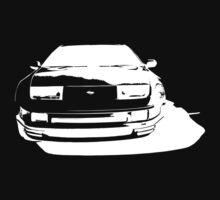 Nissan Fairlady Z 300zx | Unisex T-Shirt
